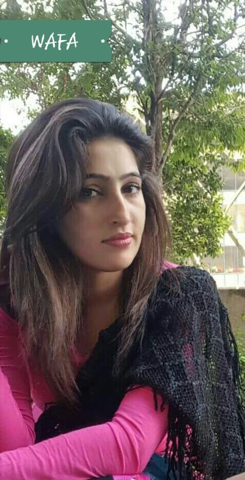 Wafa Dancer escorts in Karachi | vipgirlsinkarachi.com